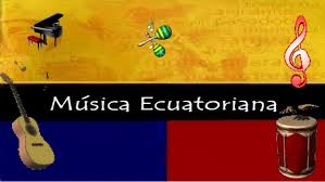 MUSIC ECUATO